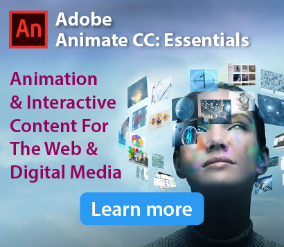 Adobe Animate Training Course